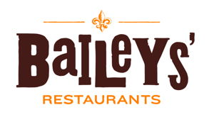 The Baileys' Restaurants Group logo