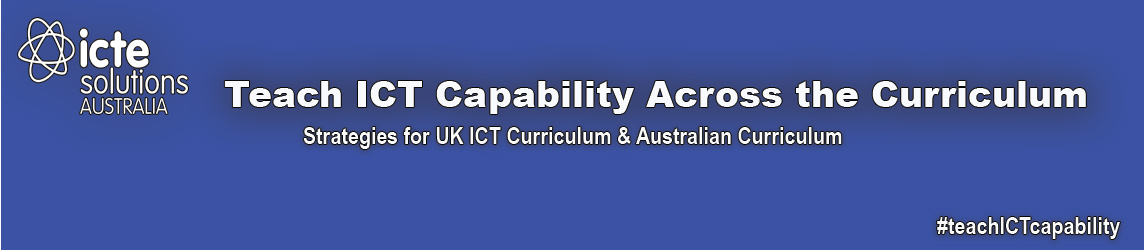ICTE Solutions Australia - Integrate and Teach ICT