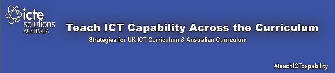 ICTE Solutions Australia - Integrate and Teach ICT