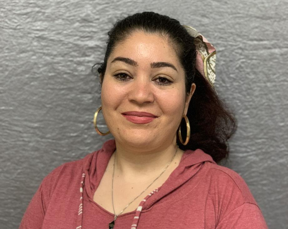 Ms. Samira , Infant Assistant Teacher