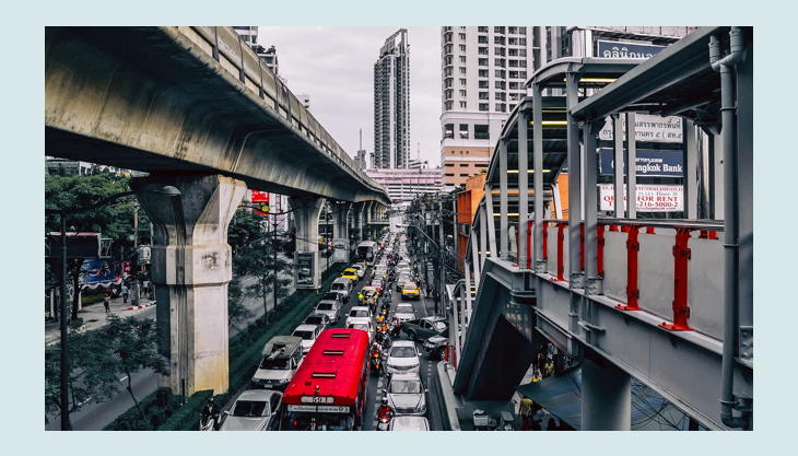 verkehr bangkok pxb