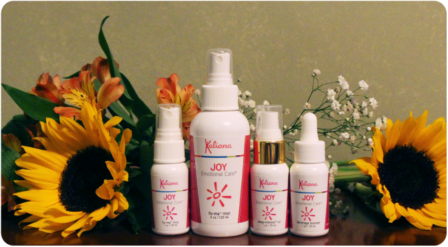 Joy Complete Emotional Care Kit