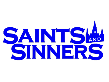 Saints and Sinners Literary Festival Package