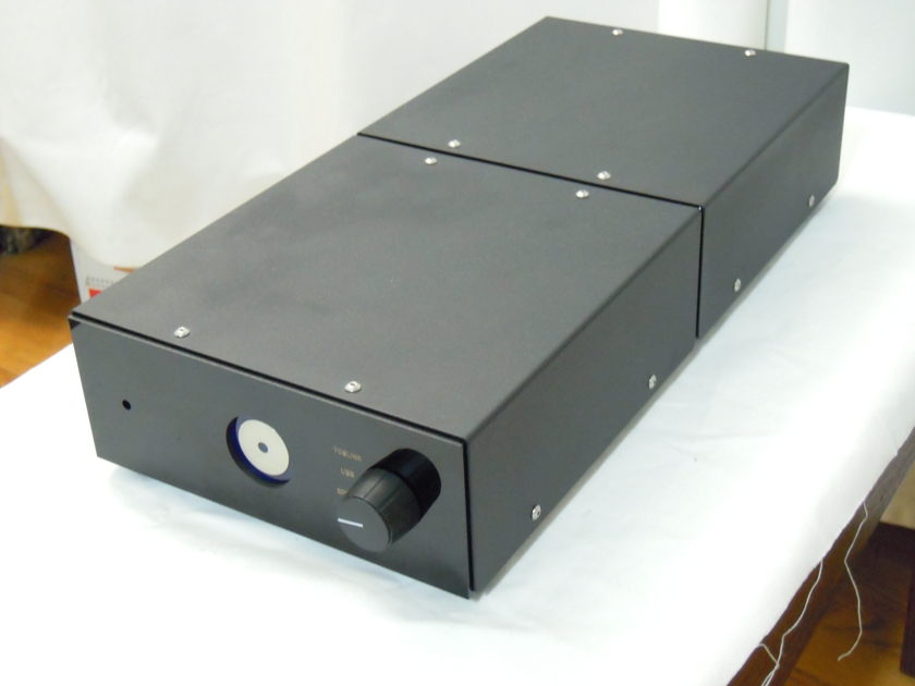 Blue Circle Audio  BC507NB 24/192 DAC with 24/96 USB