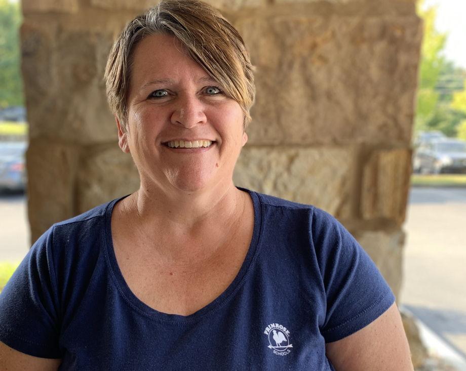 Mrs. Teri Schreiner , Chef