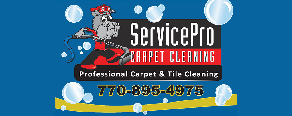 ServicePro Carpet Cleaning