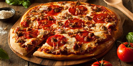 What Businesses Can Learn From Making A Pizza