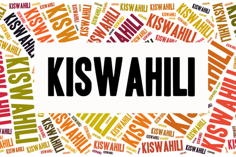 Learn Basic Kiswahili (Level 1)