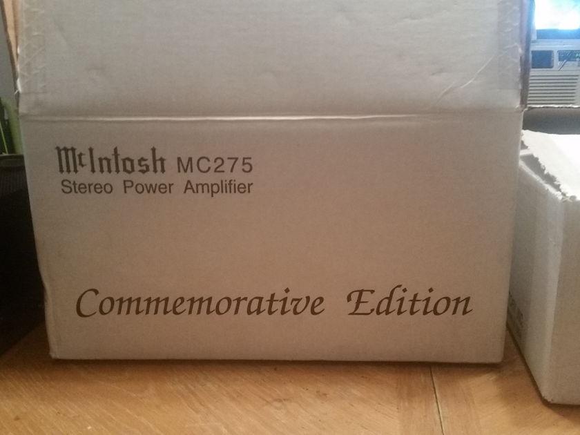 McIntosh C22 mc275