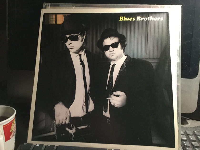 Blues brothers - SAME BRIEFCASE FULL OF BLUES