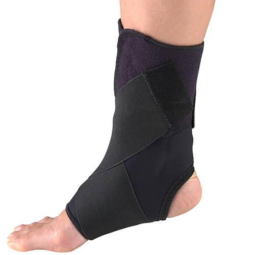 2547 / ANKLE SUPPORT - WRAP AROUND STRAP
