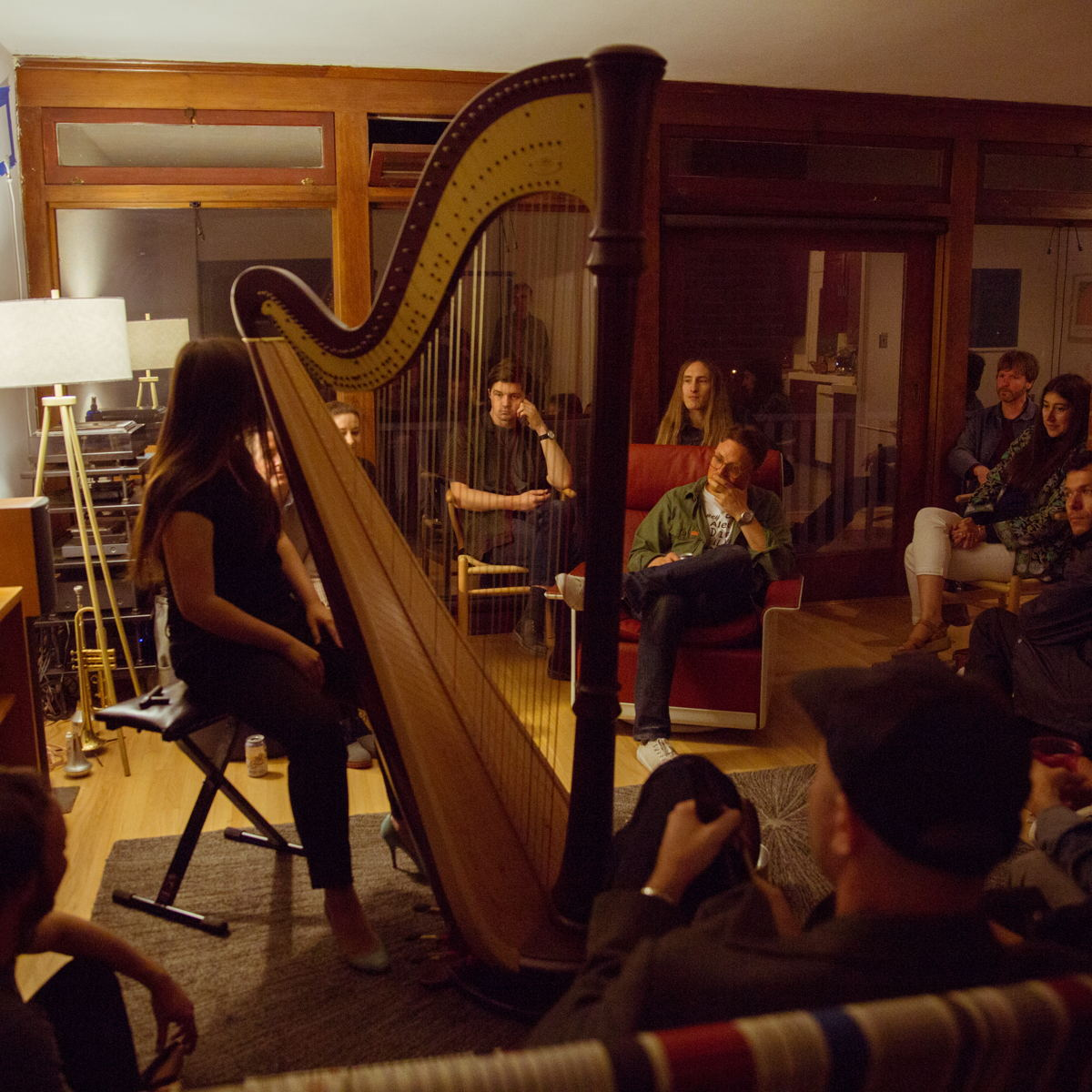 Groupmuse chamber music house concerts with your friends for 93 house music