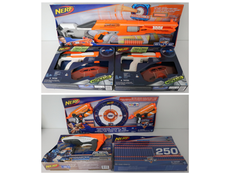 Nerf Package