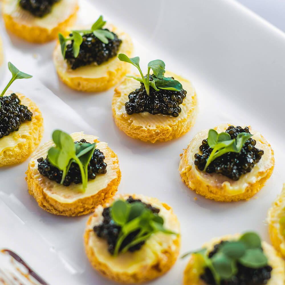 Bester Beluga Caviar