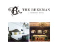 Two (2) Night Stay at The Beekman, A Thompson Hotel