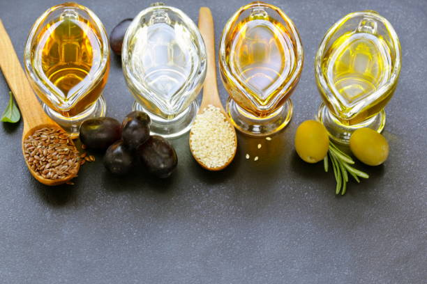 popular carrier oils