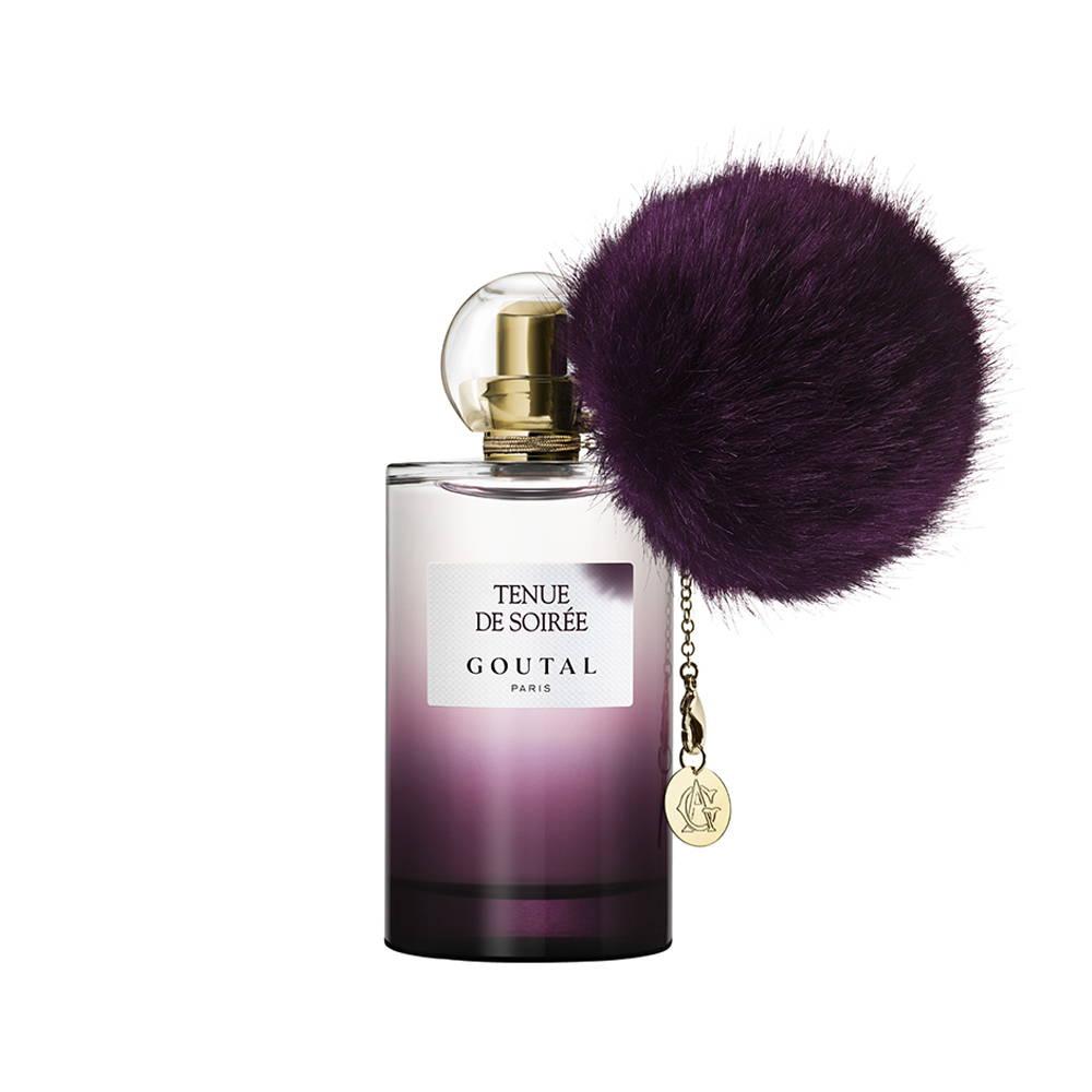 GOUTAL(グタール)|トゥニュ ドゥ ソワレ オードパルファム|香水・フレグランス