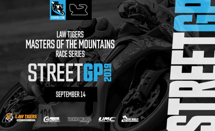 UtahSBA Law Tigers StreetGP | September 14th