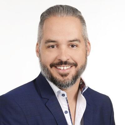 Danny Barbeau