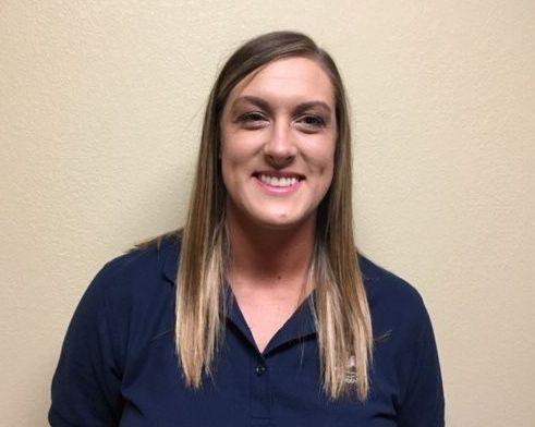 Miss Courtney Crady , Preschool Pathways Teacher