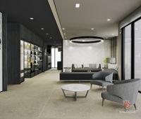 zanish-group-sdn-bhd-contemporary-modern-malaysia-selangor-family-room-3d-drawing