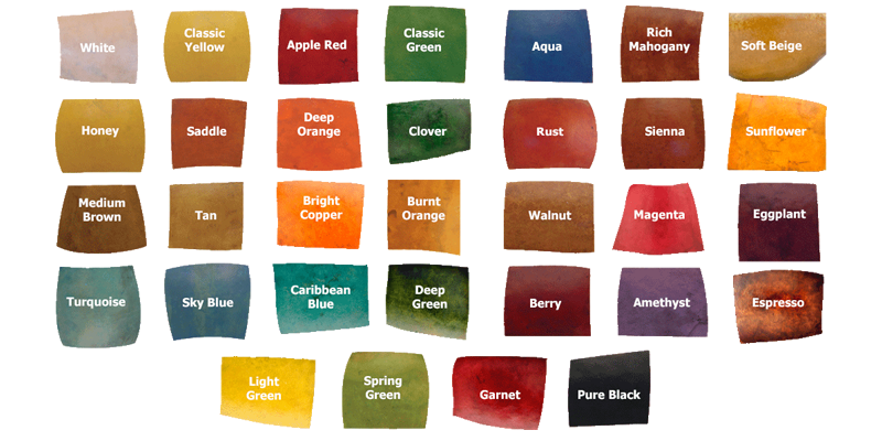 Shop for GourdMaster(TM) Ink Dyes!
