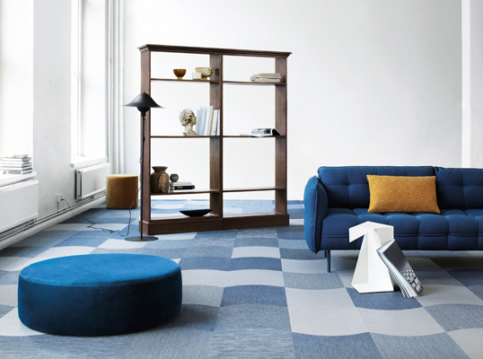 Sant Just Desvern - Bolon Design Livingroom