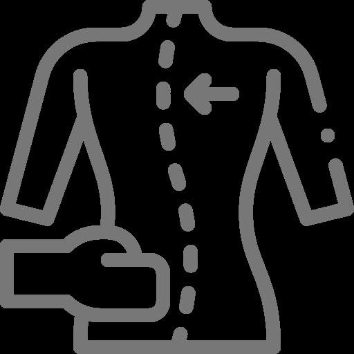 Fix Spinal Alignment,