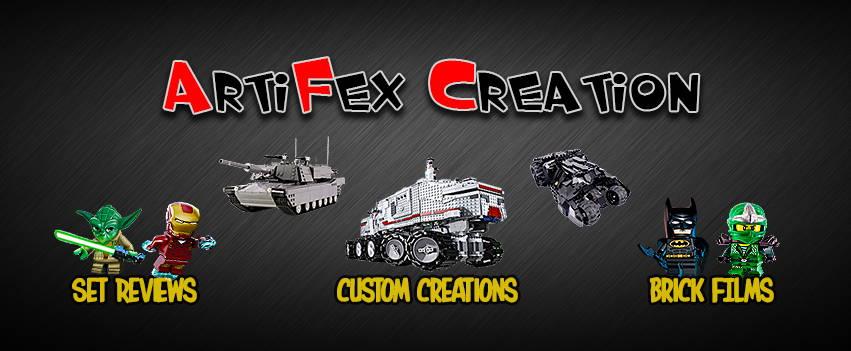Artifex Creation