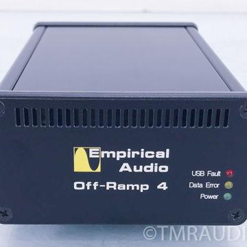 Off-Ramp 4