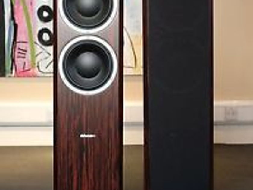 Dynaudio Focus 400 XD complete high-end system!