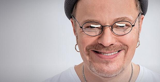 Владимир Пресняков в Backstage – концерт при поддержке «Авторадио» - Новости радио OnAir.ru