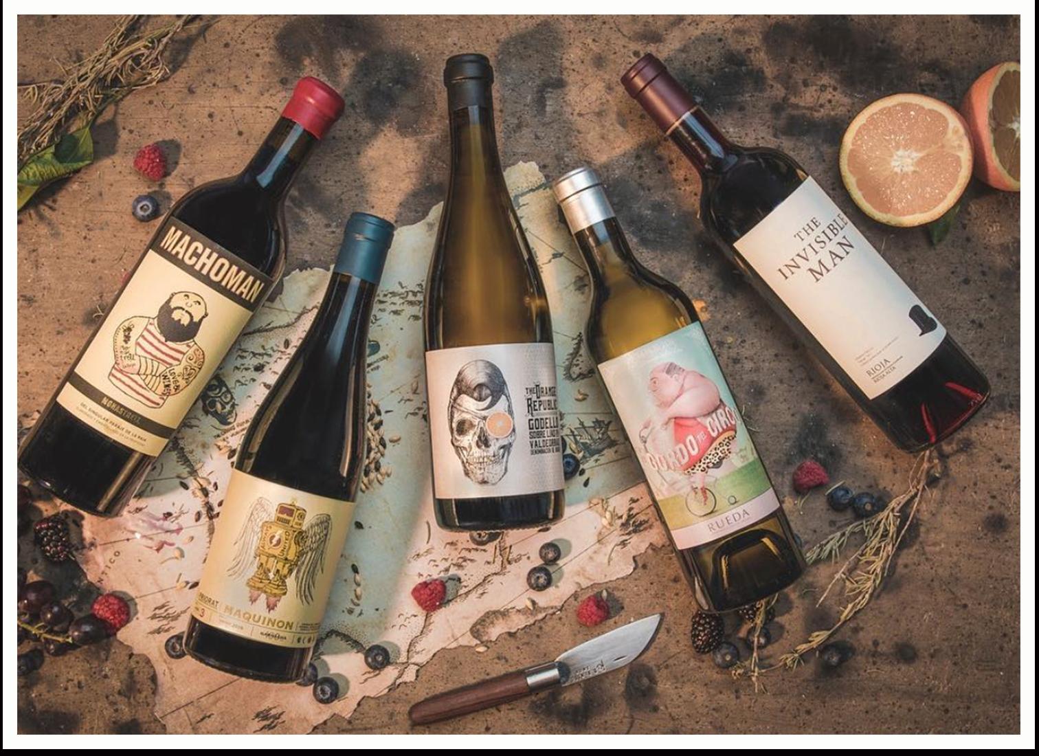 CASA ROJO ワイン