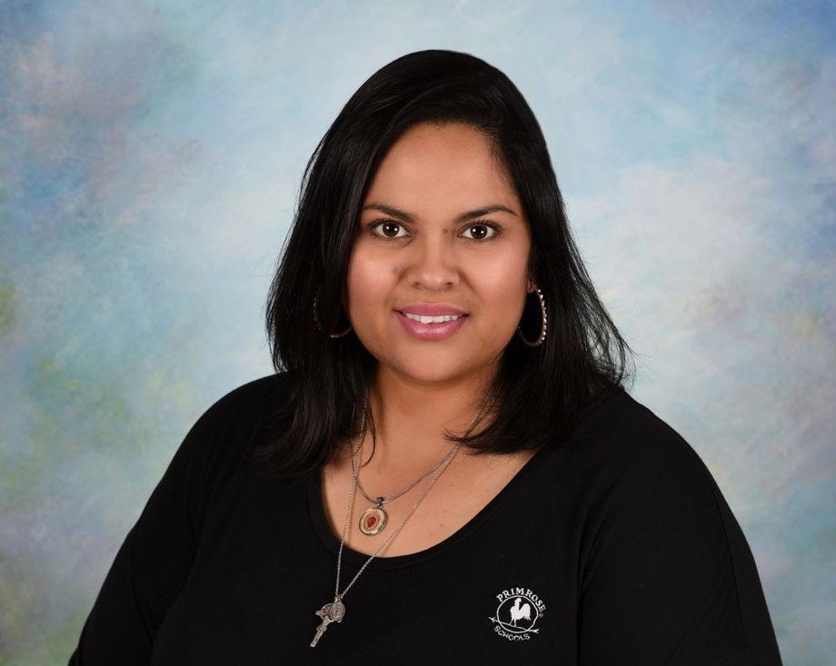 Mrs. Lupe Muniz , Preschool Pathways Teacher