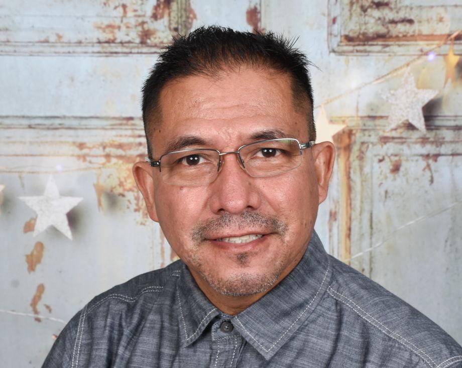 Javier Dominguez , Chef