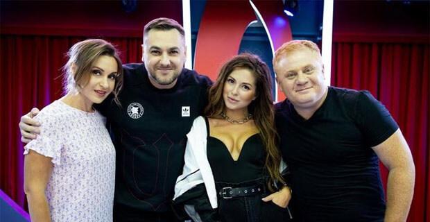 NYUSHA дала живой концерт в рамках «Золотого микрофона» на «Русском Радио» - Новости радио OnAir.ru