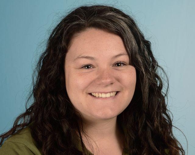 Ms. Donnelly , Preschool Pathways - Assistant Teacher