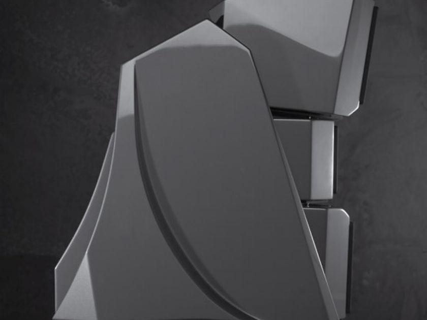 Wilson Audio Alexandria X-2 s2 - Galaxy Grey, Certified Authentic - SALE PENDING