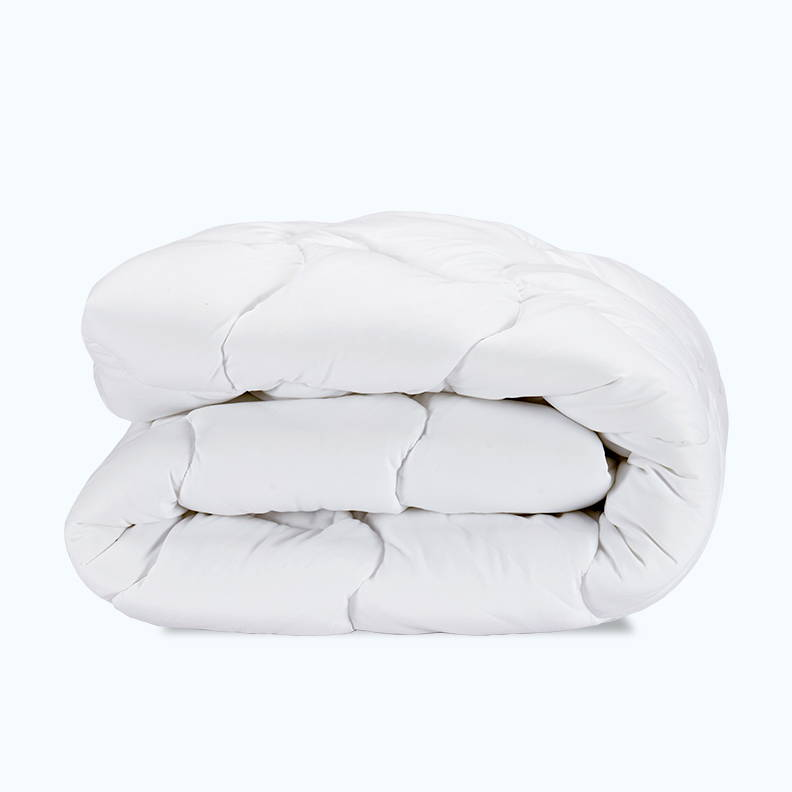 sleep zone bedding website store products collection cooling mattress pad white