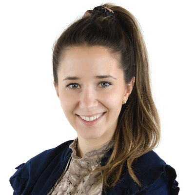 Marie-Ève Crépeau  Real estate agent RE/MAX Platine