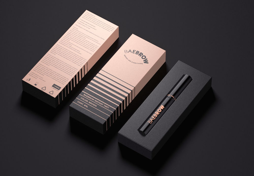 Strongest Pillar of Packaging, Cardboard