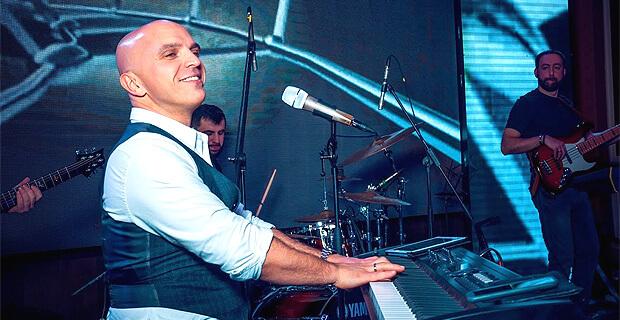 Александр Шоуа в программе Ксении Стриж «Стриж-Тайм» на «Радио Шансон» - Новости радио OnAir.ru