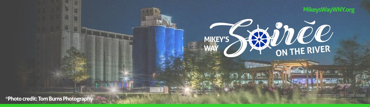 Mikeys Way Foundation