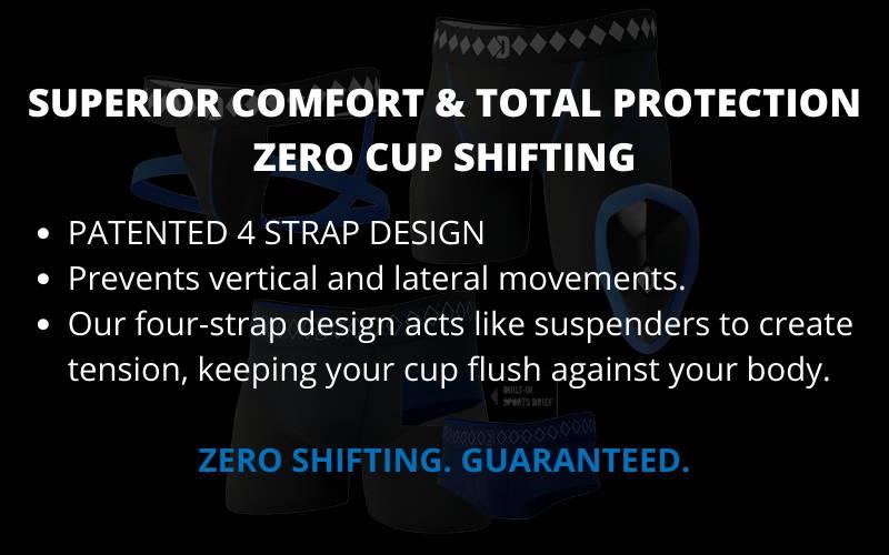 Diamond MMA Zero Shifting. Guranteed
