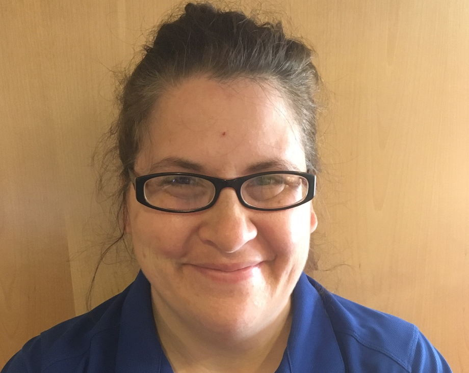 Ms. Kelley Roberts , Assistant Teacher - Toddlers