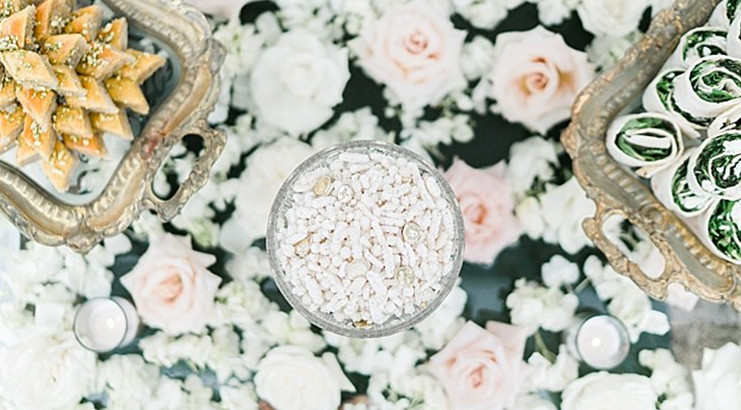 Should You Feed Your Wedding Vendors?