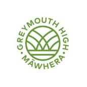 Greymouth High School logo