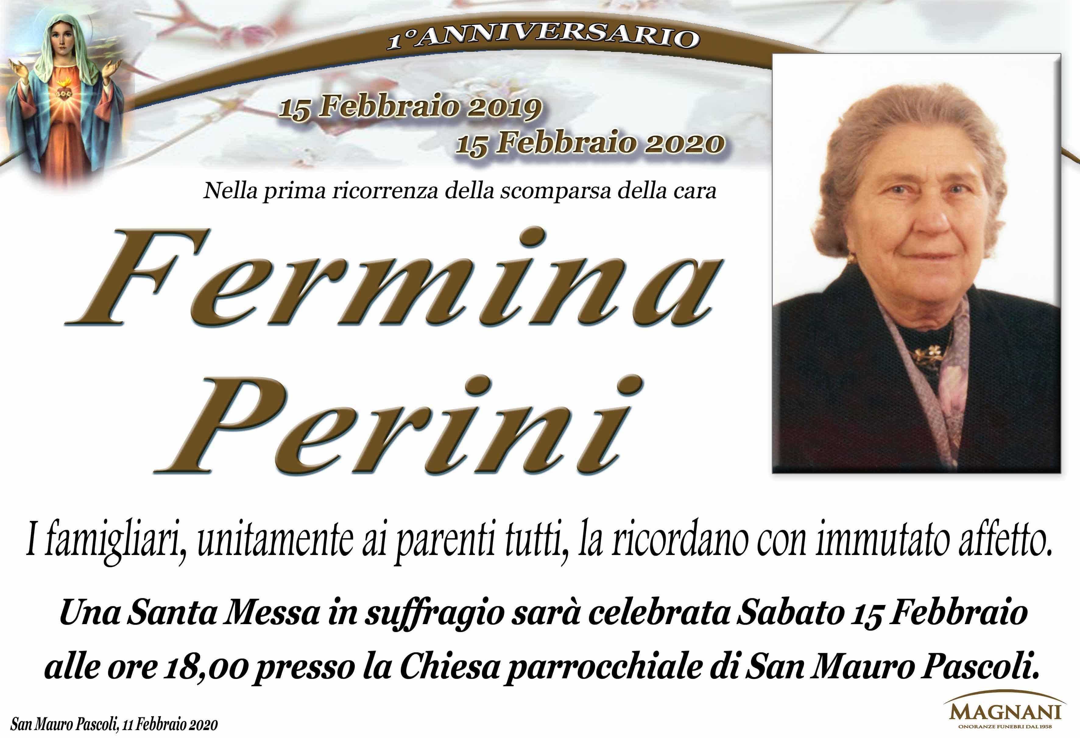Fermina Perini
