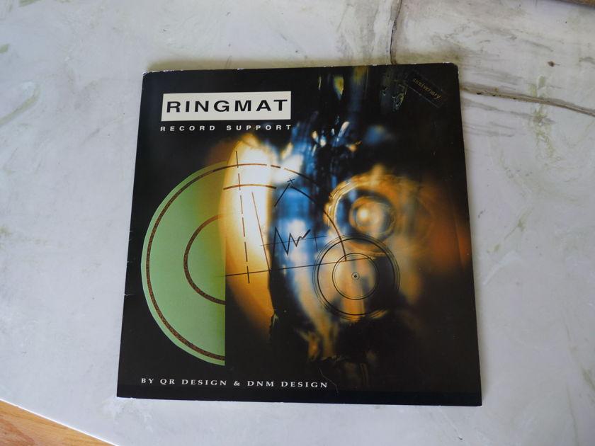QRN Design Ringmat 330 Anniversary Model