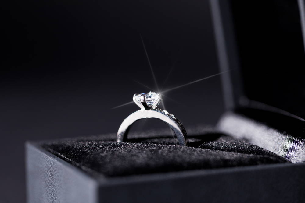 Tips for caring your diamond jewelry